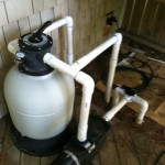 Outer Banks Pool Equipment