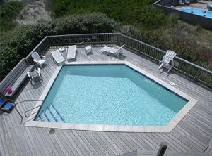 Outer Banks Pool Service