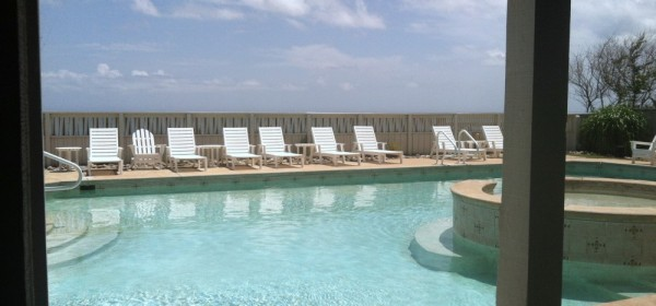 Outer Banks Pools and Spas Weekly Service