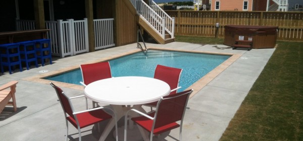 Outer Banks Pools and Spas Corolla North Carolina
