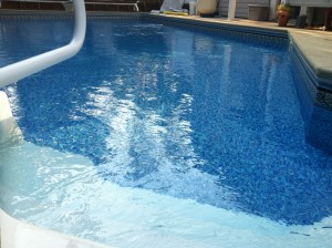 Southern Shores Pool Liner