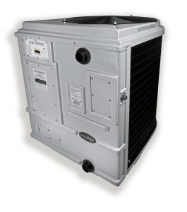 Outer Banks Pool Heat Pumps